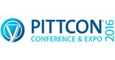 PITTCON CONFERENCE AND EXPO 2016